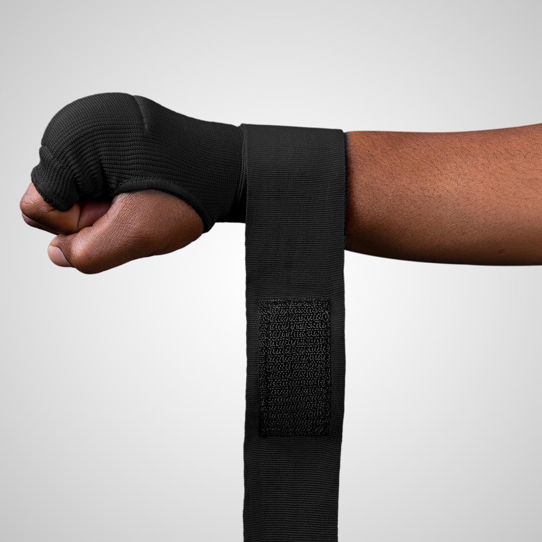 Black Quick Hand Wrap